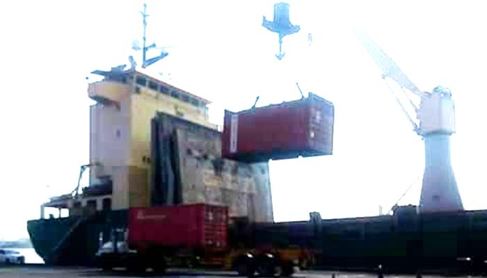 Sambut Kedatangan Kapal Kontainer, Pemkot Rapat Bersama TKBM