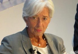 Bos IMF Bicara Soal Revolusi Ekonomi Digital RI