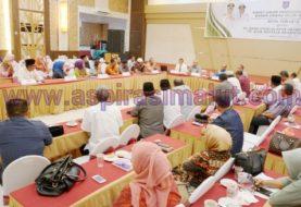 Wali Kota Ternate Pecat Dirut PT. Alga Kastela Bahari Berkesan