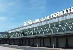 Ombudsman Soroti Pelayanan Bandara Sultan Babullah Ternate