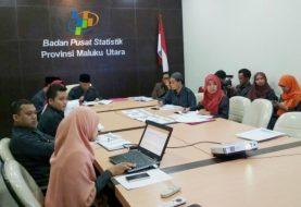 Perkembangan Nilai Ekspor Maluku Utara Mulai Stabil