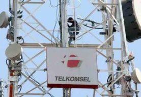 Tower Milik Protelindo di Takome Segera Disegel Pemkot Ternate